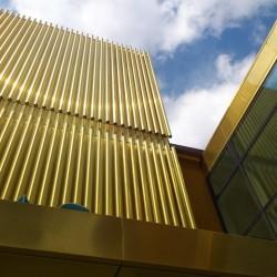 Lenbachhaus – Neueröffnung in goldenem Glanz