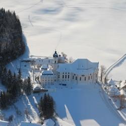 Winterzauber…mit dem Heil über Schloss Neuschwanstein