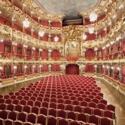 München für Oper- und Theaterbegeisterte